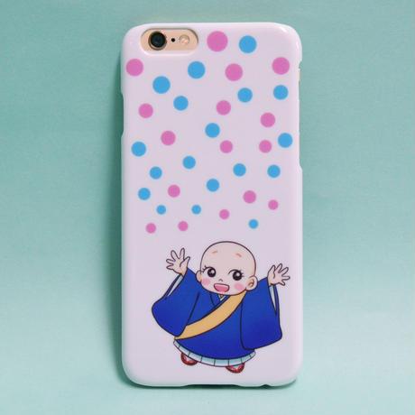 【ネットストア限定】 こぞうくんiPhone6専用ケース