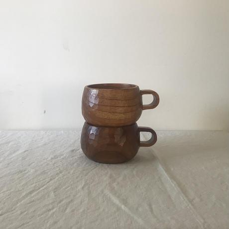 たま木工 スープカップ (相思樹)