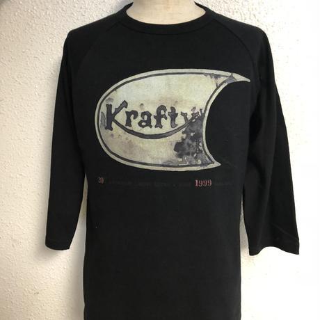 Krafty Tank B/B  ALL BLK