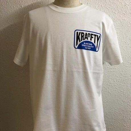 KRAFTY RC 1999 -T WHT