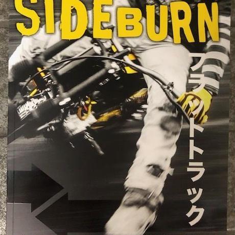 SIDEBURN Magazine #36