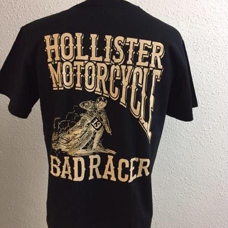 HMC BAD RACER-T BLK