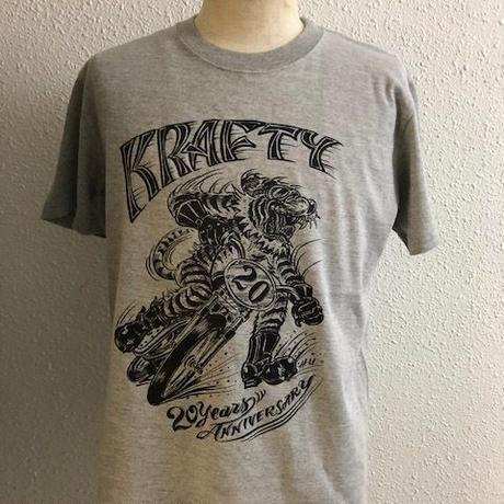Magical Design Presents KraftyTokyo 20th Anniversary GRY