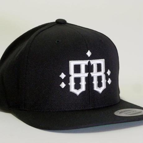 BEAN BALL BASE BALL CAP