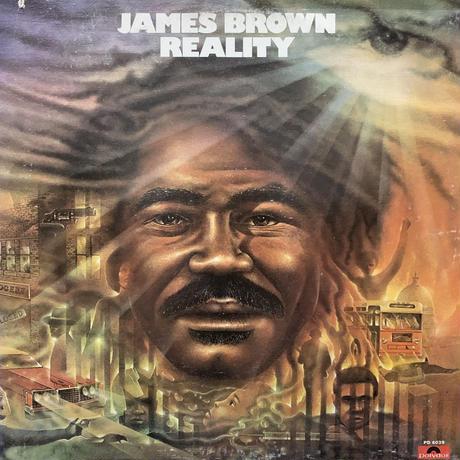 James Brown / Reality