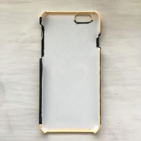 [ iPhoneケース ] コラソン