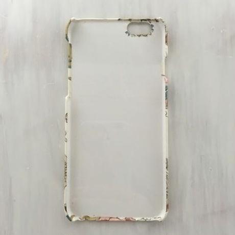 [ iPhone5/5S/5C/6/6S/6Plus/ ケース ] リバティ : ドラゴニスタ(ベージュ)