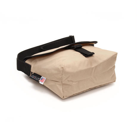 MESSENGER BAG (Mサイズ)SAND