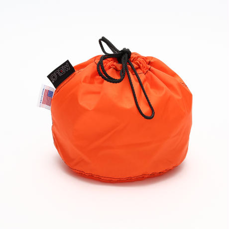 PERSONAL EFFECTS BAG (Sサイズ)  ORANGE