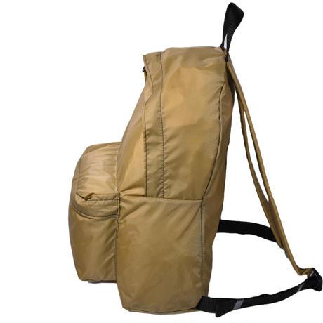 DAYPACK BACK PACK(Mサイズ) KHAKI