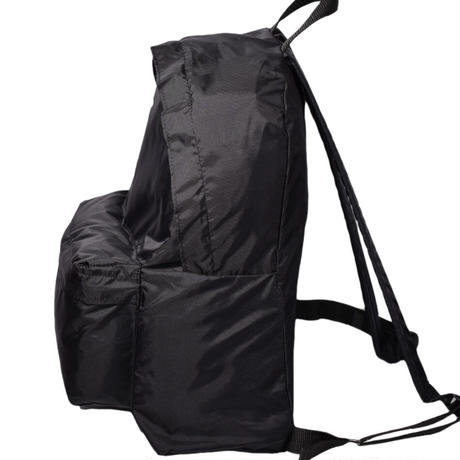 DAYPACK BACK PACK(Mサイズ) BLACK