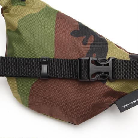 EXTRA SMALL FANNY PACK(XSサイズ) WOODLAND CAMO