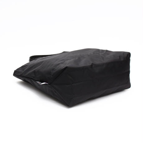TOTE BACK(Lサイズ)BLACK