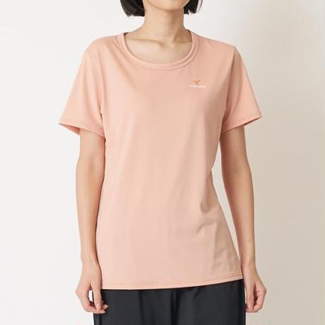 リフレッシュTシャツ レディース