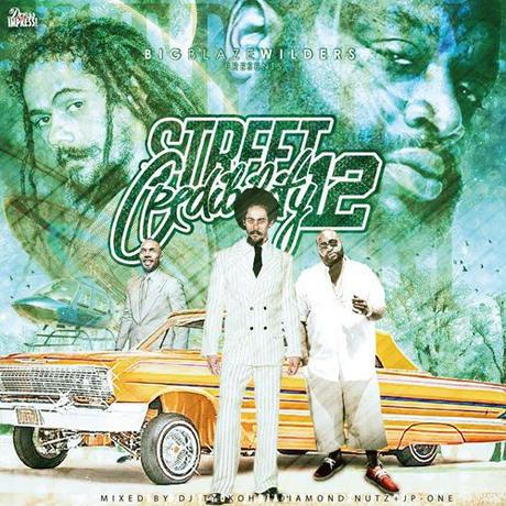 BIG BLAZE WILDERS / STREET CREDIBILITY 12