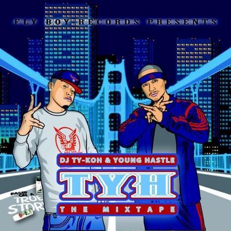 【特典付き】DJ TY-KOH & YOUNG HASTLE / TYH The Mixtape