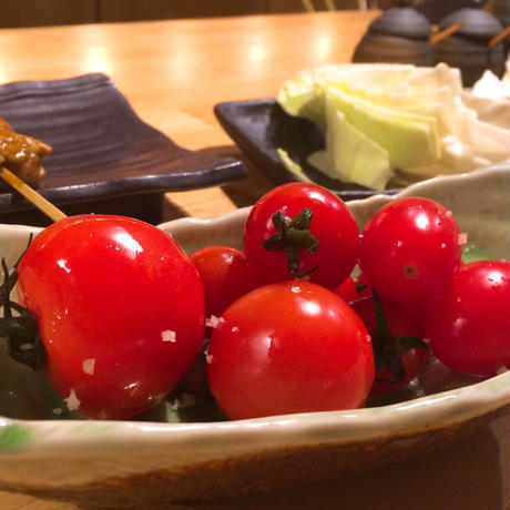 【定期便】八ヶ岳産ミニトマト 約1kg(お子様も食べやすい!)