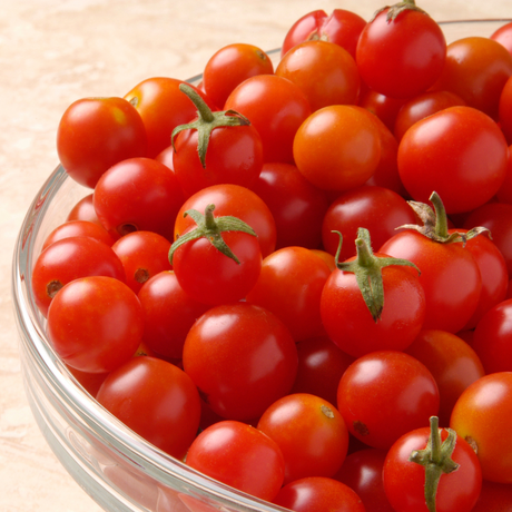 【定期便】八ヶ岳産ミニトマト約2kg(トマトが苦手なお子様にもトマト)