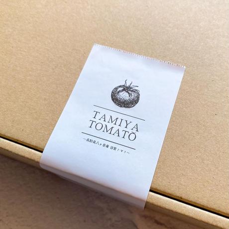 【遅れてごめんね母の日ギフト】田宮トマト特別ギフトボックス(送料込み)