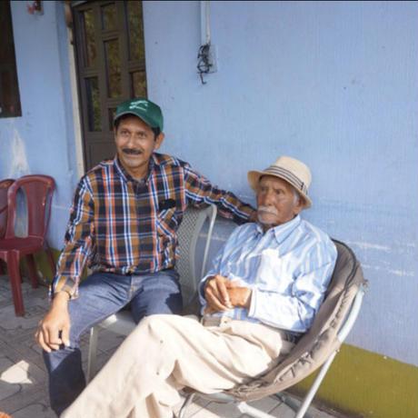 グアテマラ Guatemala 6月の夕暮れ 200g