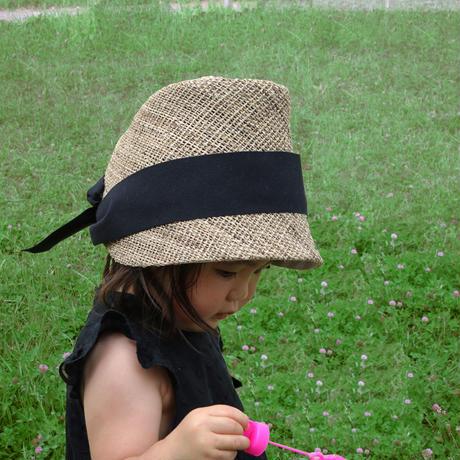 麦わら帽子 こども用 48・52 サイズ