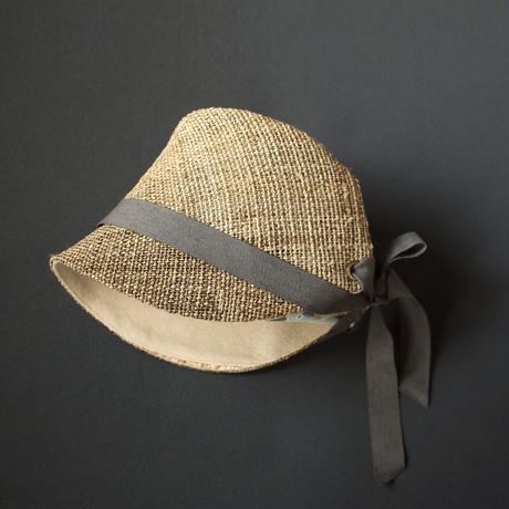 麦わら帽子 【着せ替えリボン】58・52・48