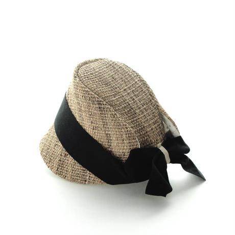麦わら帽子 大きめ【62サイズ】レディースサイズ