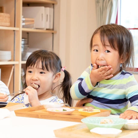【録画配信】kuccaの視点 3つのテーマと食講座 〜まいにちの幼児食編〜  【サロン会員様用】