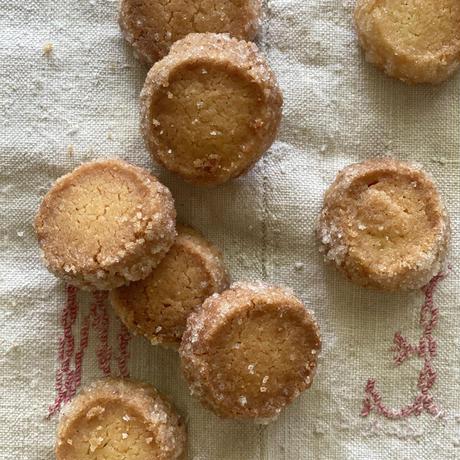 Kuchibueのシュガークッキー