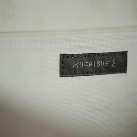 KUCHIBUEトートバッグ 『マカロニグラタン』