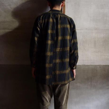 NORA SHIRT~vintage cotton fabric~