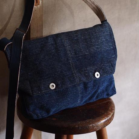 SAKIORI(裂織)SHOULDER BAG