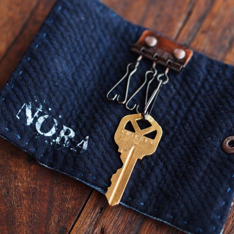 USA VINTAGE KEY CASE(USA×JAPAN)