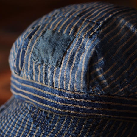 JAPAN VINTAGE CAP type work