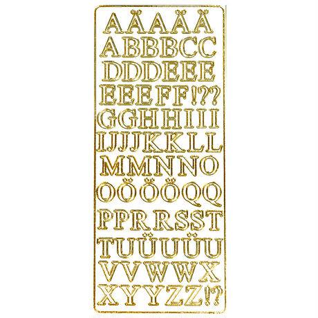 512-6005 佐々木恵美のシールプラス  ルームサイン(ブラック)