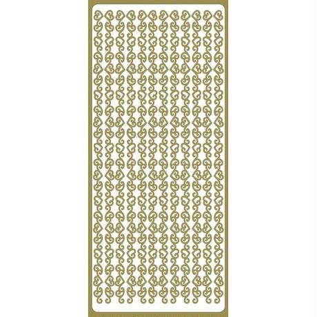 600-1181  エレガントカットシール