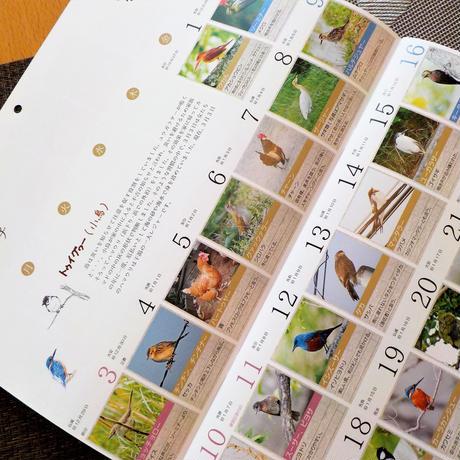 新刊:『ウチナーグチカレンダー 2019』 企画・制作・発行:ちゅらさ工房