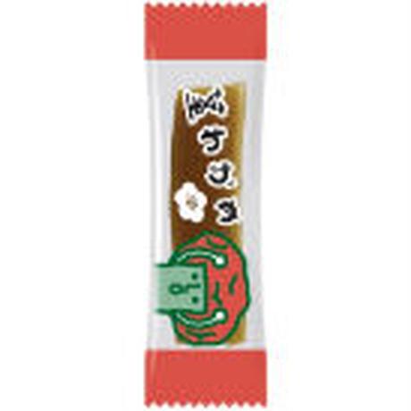 80gシャキシャキ茎わかめ 梅しそ味×3個パック