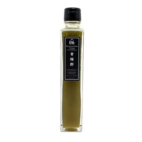 No.06 Green Ume Plum Vineger〈青梅酢〉 240g