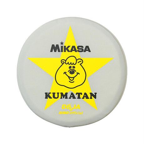 MIKASA&KUMATANドッヂビー230【KMT-443YE】