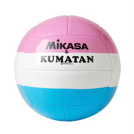 MIKASA&KUMATANバレー4号スター【KMT-432ST】