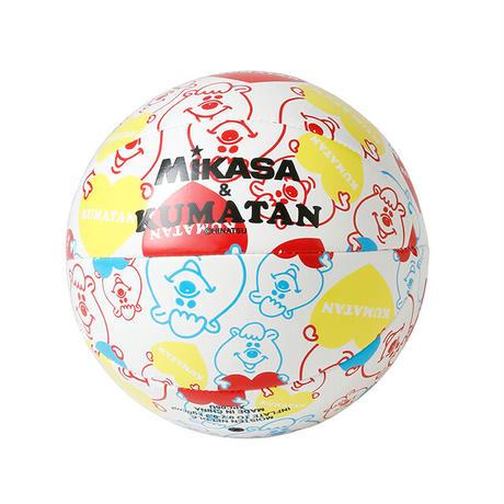 MIKASA&KUMATANバスケット【KMT-436MC】