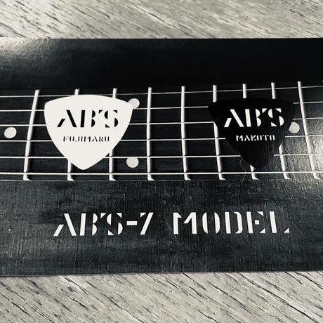 """CD """"AB'S-7"""" by AB'S    ニューアルバムオリジナルポストカード付き"""