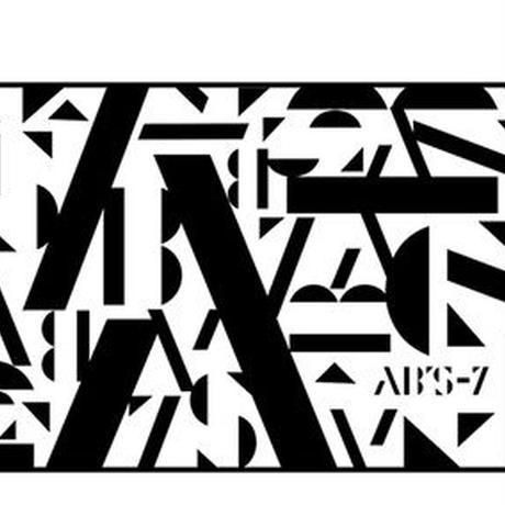 AB'S-7 オリジナル涼感マスク by AB'S