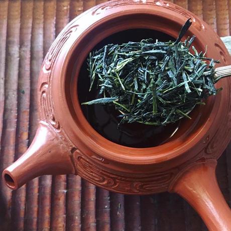 日常茶飯の茶