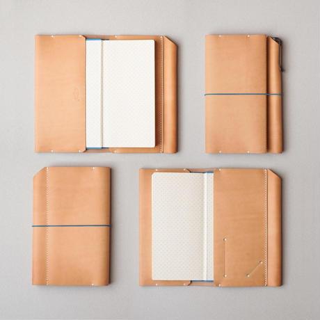 ほぼ日手帳カバー1型WEEKSサイズ