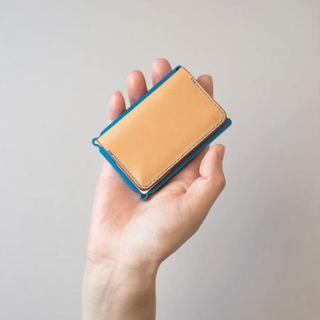 ミニマリスト財布1型 12カードセット