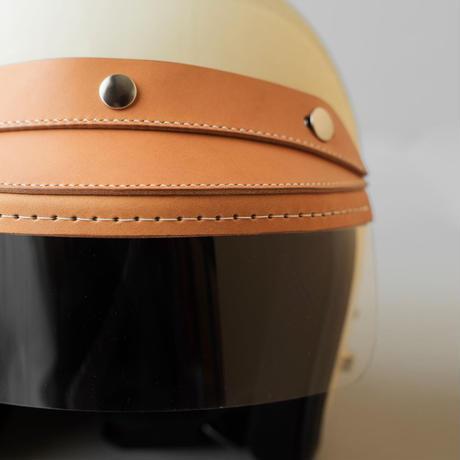 ヘルメットバイザー2型
