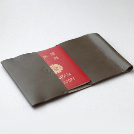 トラベラーズノートカバー1型 パスポートサイズ
