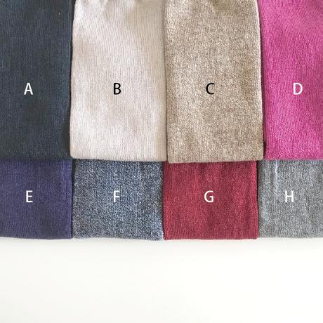 綿  wool  くつ下